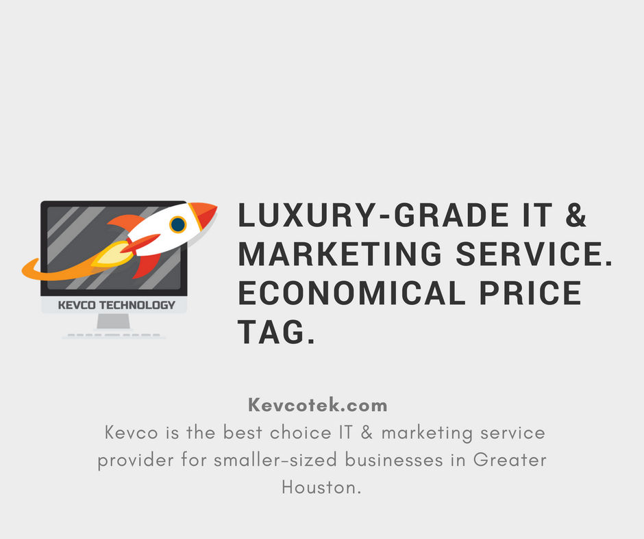 Best IT and Marketing Service Provider Greater Houston For Smaller-size businesses